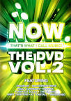 Now DVD, Vol. 2