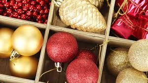 Storage For Christmas Decorations Self Storage Easier Way To Store Christmas Decorations