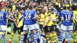 Fußball-Bundesliga, 5. Spieltag: Dortmund - Schalke 04 - ZDFheute