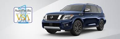 2020 Nissan Armada Full Size Suv Nissan Usa