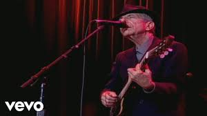 <b>Leonard Cohen</b> - The Gypsy's Wife (<b>Live</b> in London) - YouTube