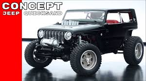 2018 jeep quicksand. fine jeep jeep quicksand concept to 2018 jeep quicksand t