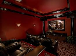 Home Theater Design Dallas New Ideas