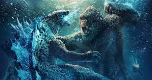 Godzilla vs Kong' ถล่มรายได้ทั่วโลกสัปดาห์แรกไป 122 ล้านเหรียญ - #beartai