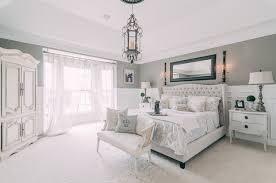 chic bedroom inspiration gray. Shabby Chic Bedroom Inspiration Gray