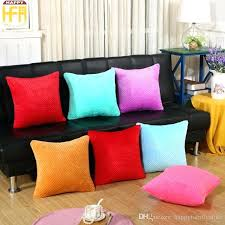 cushion covers outdoor outdoor pillows backrest pillow cases pillow covers living room sofa fleece pillows case cushion covers outdoor