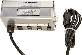 Smart Track Lighting Flash Track Lighting Smart Chaser 4 Track Amazon Com