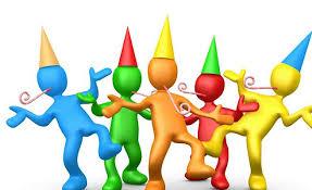 Resultat d'imatges de fiesta cumpleaños