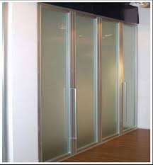 modern glass closet doors. Frosted Glass Designs For Wardrobes Closet Doors Modern Roselawnlutheran