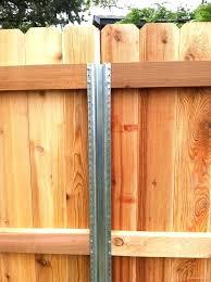 vinyl fence panels lowes. Cedar Fence Pickets Lowes Slats Vinyl Panels  Best Steel . I