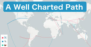A Well Charted Path