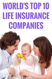 child life insurance quotes the 25 best top life insurance companies ideas on