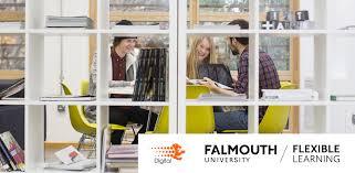 Falmouth Sustainable Product Design Falmouth University Flexible Learning Ezone