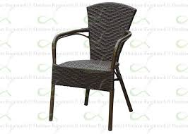 Commercial outdoor dining furniture Aluminum Outdoor Dining Chairs Commercial Outside Restaurant Chair Aluminum Bamboo Look Outdoor Garden Patio Furniture Dining Tables And Chairs Manufacturer Outdoor Dining Chairs Commercial Outside Restaurant Chair Aluminum
