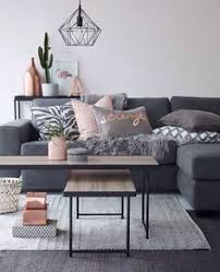 colorful living room furniture. Blush, Gray, And Copper Room Decor Inspiration - A Color Palette Items That Work Well With The Rustic Glam Interior Design Theme! Colorful Living Furniture S