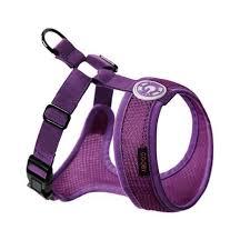 Gooby Size Chart Freedom Ii Pet Dog Harness Purple