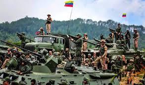 Unos 567 militares venezolanos desertan y cruzan frontera hacia Colombia -  Rotativo de Querétaro