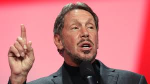 Timeline: Larry Ellison's 37-Year Career as Founder of Oracle | Inc.com