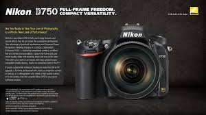 Image result for Nikon d750