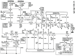 1996 Chevy Wiring Schematics And Diagrams