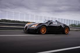 Cheapest bugatti veyron in the world isn't even a bugatti, packs ford duratec v6. Bugatti Veyron To Bow Out In Geneva
