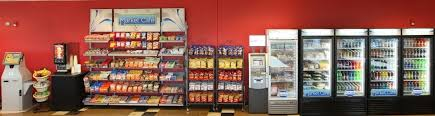 How To Break Into A Vending Machine For Food Interesting Arnold Vending The Healthy Alternative
