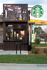 starbucks store exterior.  Starbucks Colorado 2 And Starbucks Store Exterior I