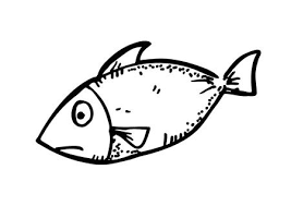 fish meat clipart.  Fish Fish Meat Doodle Royalty Free Cliparts Vectors And Stock Illustration  Image 13101646 Throughout Clipart