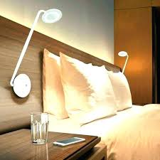 clip on bed lamp reading lamps for bed headboard clip light headboard clip on lamp bed
