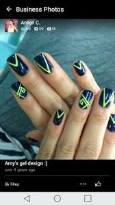 permutations and binations of nail salon in fresh meadows ny in a riot of colors designs strokes to give a special touch