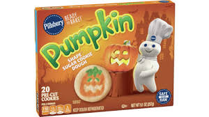 Pillsbury doughs are the sorcerer's stone for lazy cooks: Pillsbury Cookies Pillsbury Com