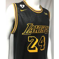Get authentic los angeles lakers gear here. Los Angeles Lakers Black Fan Jerseys For Sale Ebay
