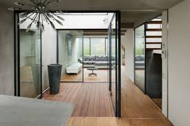 Modern Japanese Townhouse Architecture By Keiji Ashizawa Alley - Japanese house interiors
