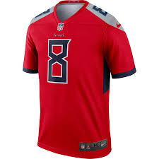 Tennessee Red Tennessee Titans Jersey Titans Red