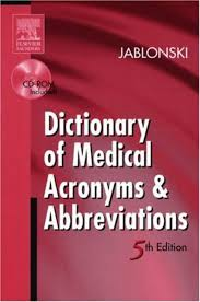 Navigating the insurance industry can be complicated enough without having to learn new acronyms and abbreviations. Medical Acronyms