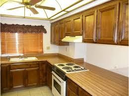 nice fake wood countertops design through the decades phoenix az 1980s kitchens ugly