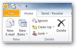 Outlook 2010 Templates Download How To Create And Use Templates In Outlook 2010