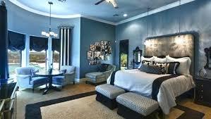 Blue Walls Bedroom Dark Blue Ideas Wall Bedroom Light Blue Walls