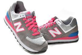 new balance pink shoes. womens new balance wl574hgp grey white pink shoes,supra store,supra key,cheap shoes l