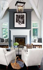 the inside corner fireplace wallfireplace