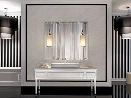 contemporary mirror wall decor
