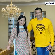9 views · may 30. Rishi Kaushik S Secret Marriage With Bangladeshi Actress Picture Of Viral Isti Kutum Actor