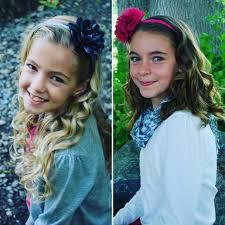 účesy Každý Deň Pre Dievčatá Krása Za Päť Minút Jednoduché Detské