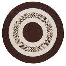 indoor outdoor round area rug