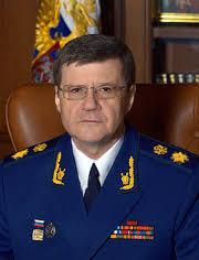 Чайка Юрий Яковлевич