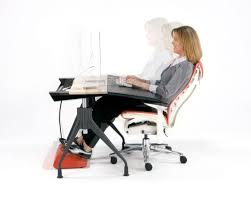 Ergonomic office design Workspace Herman Miller Why We Should Apply Chair And Ergonomic Computer Desk Today Atzinecom