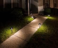 garden path lights. Charming Best Interior Idea Guide: Picturesque Landscape Path Lights Outdoor Lighting Will Bring Many Benefits Garden