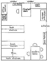 front office layout. Layout, Furniture And Equipment: 14.1 Layout Front Office