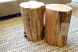 tree stump coffee tables coffee table trunk coffee table wood stump coffee table coffee table with