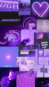 Pastel Purple Aesthetic Wallpaper Hd ...